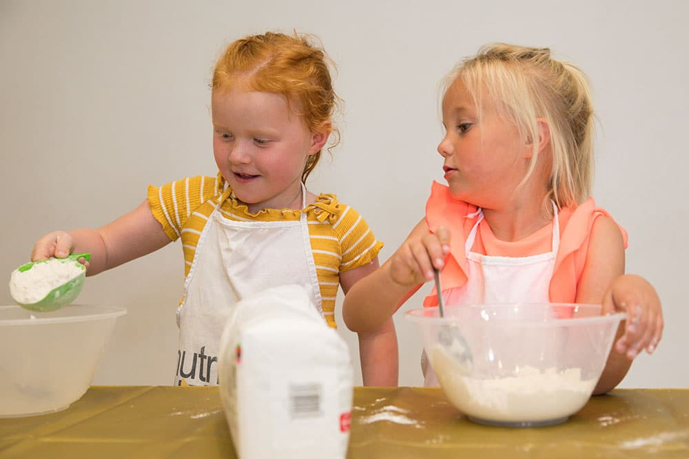Three Reasons Why Learning to Cook is So Important for Children